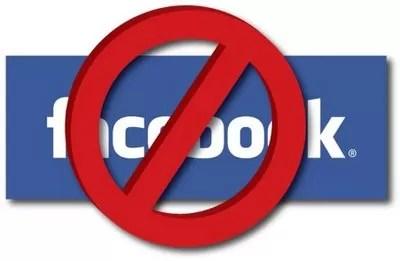 ¿Quieres saber quién te borró de su Facebook?, Descúbrelo con un nuevo programa