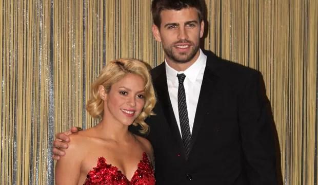 Revelan sexo de segundo bebé de Shakira y Piqué