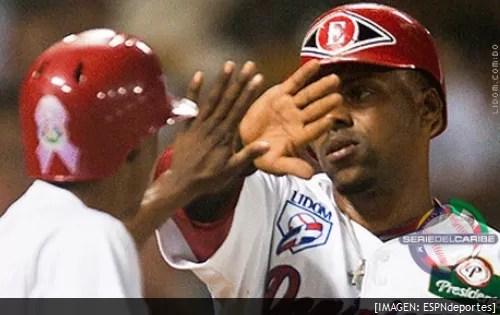 República Dominicana venció a México en Serie del Caribe