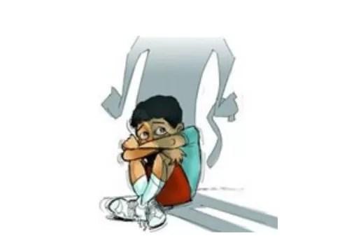Según expertos dar pelas tiene efectos a largo en el desarrollo de los niños