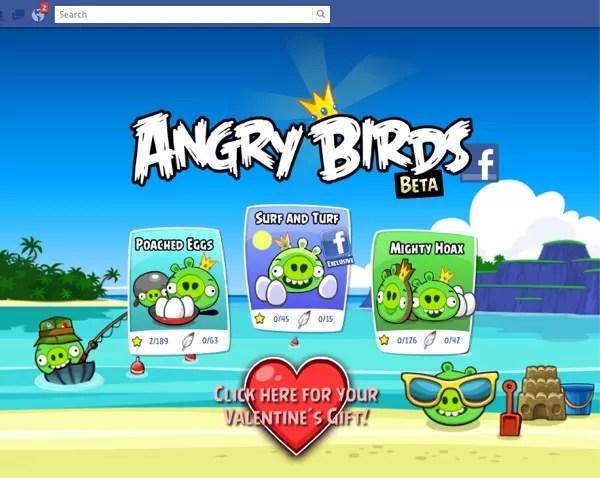 Angry Birds estrenará serie animada