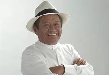 Armando Manzanero dice que quiere morir en el escenario