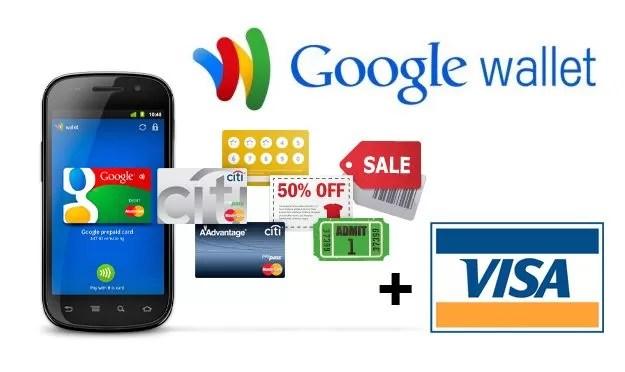 Cartera digital más segura que efectivo o tarjetas de crédito, afirma Google