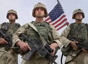 EE. UU. pretende controlar militarmente el Caribe según la opinión de los izquierdistas