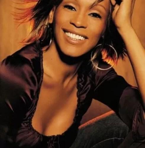 Whitney Houston terminó una película sobre la drogadicción antes de morir