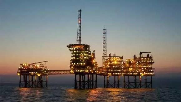 El petróleo en ligera alza en Nueva York, a 95,63 dólares el barril