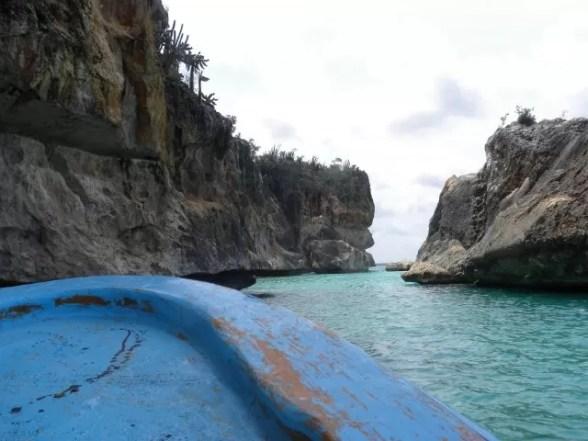 Bahia de las Aguilas (2)