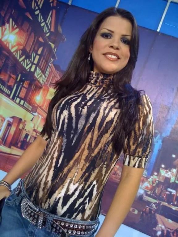 Wendy Vargas