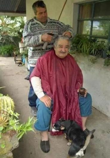 Mujica confiesa por qué dona 90% de su sueldo