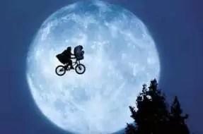 La desconocida razón por la que nunca se rodó la secuela de filme 'E.T., el extraterrestre'