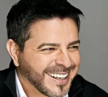 Asaltan al cantante Luis Enrique y su mánager en Venezuela