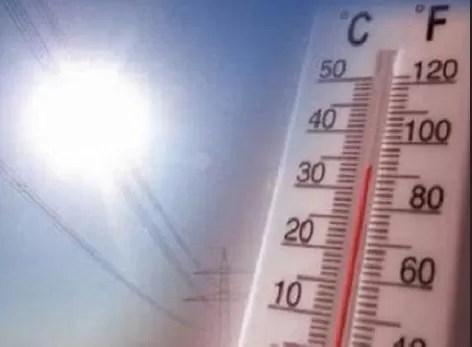 Ola de calor en Nueva York y noreste de EEUU con sensación térmica de 43°C