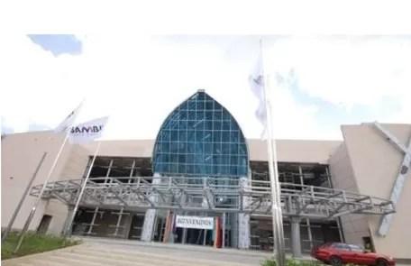 Atención si buscas empleo: Dentro de 100 días abre plaza Sambil Santo Domingo