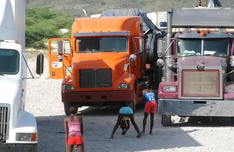 Prostitución infantil, un problema grave en Jimaní