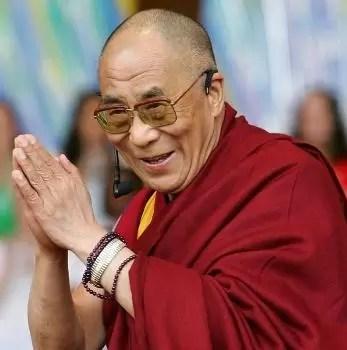 Dalai Lama aboga en México por uso medicinal de marihuana