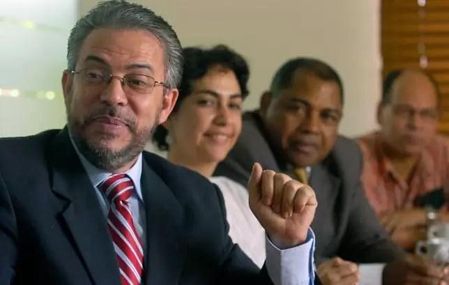Guillermo: Caso Félix Bautista es oportunidad para Danilo combatir la corrupción