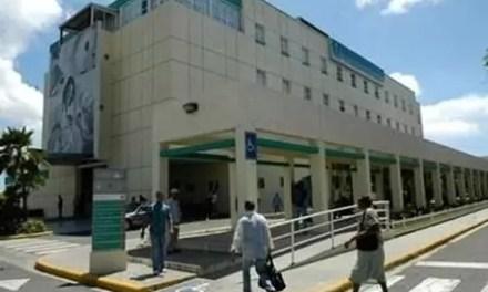 Fumigan hospital Marcelino Vélez por aparición de chinches