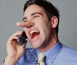 mentiroso pinocho hablador