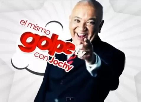 Programa radial El Mismo Golpe ahora se podrá ver por Televisión Dominicana