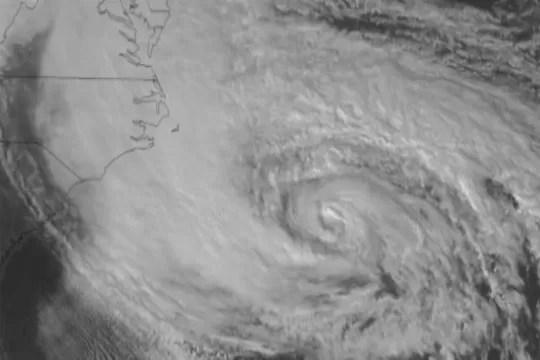 Huracan-Sandy