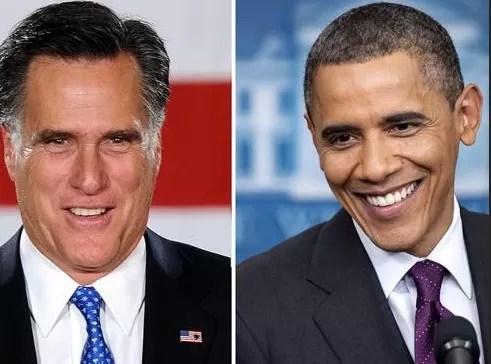 EEUU: Obama 73% y Romney 21% entre hispanos, a una semana de elecciones