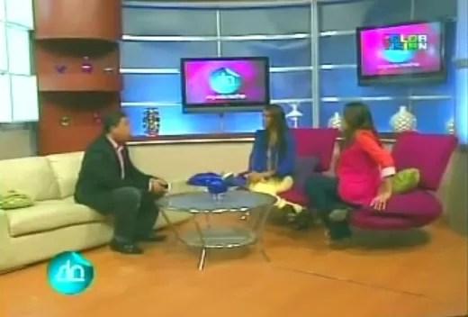 Tan sonando con José Peguero en Sigue La Noche (video)