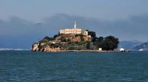 Lo hicieron: revelan que la fuga de Alcatraz fue exitosa