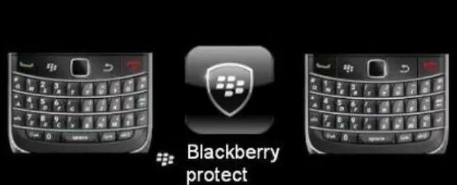 Aprenda a proteger la información de su BlackBerry