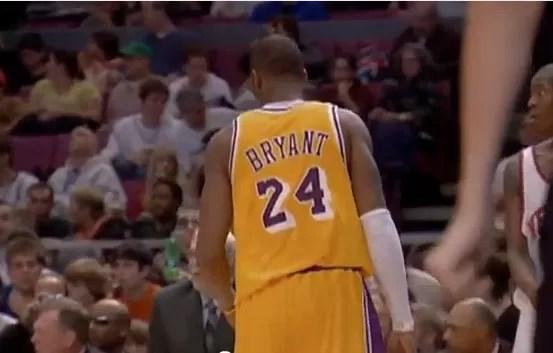 Así llegó Kobe Bryant a los 30.000 puntos (video)