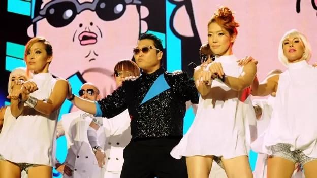 El cantante surcoreano Psy lanzará su nuevo tema junto a Snoop Dogg en junio