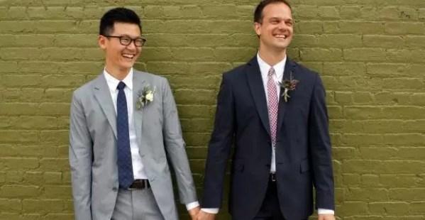 gay homosexual