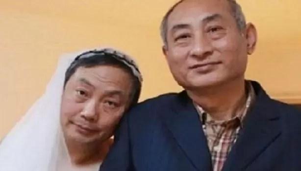 China: Amor entre dos ancianos desata polémica