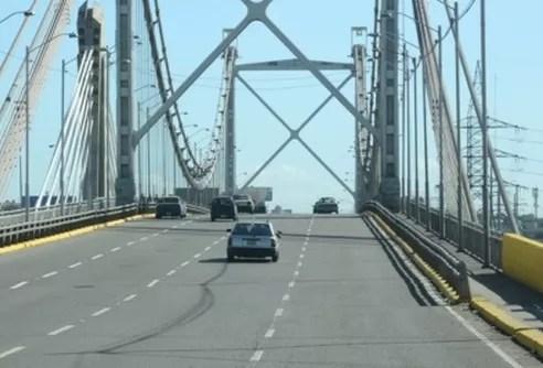 Obras Públicas intervendrá el puente Juan Bosch durante 45 días