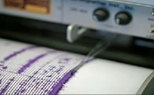 Fuerte terremoto sacude a Chile y desata alerta de tsunami