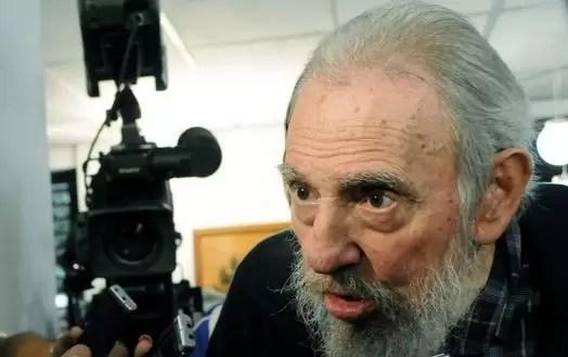 Reaparición de Fidel Castro fue la única sorpresa en elecciones en Cuba