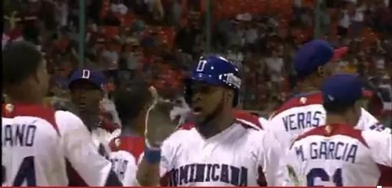 Con Canó, Ramírez y Reyes, República Dominicana aplasta a Venezuela 9×3 en el Clásico