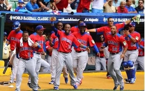 República Dominicana Vs Puerto Rico Clásico Mundial en Vivo