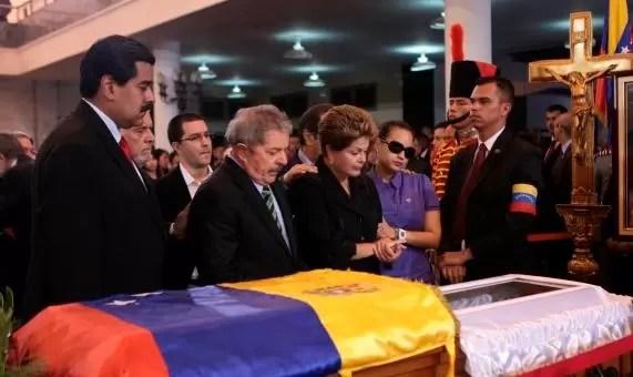 9 líderes políticos que fueron embalsamados luego de morir además de Chávez