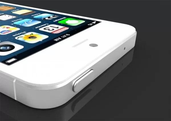 El iPhone 5S ya estaría en plena fase de producción