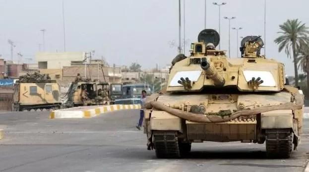 Pánico mundial: precios del petróleo se disparan por situacion en Irak