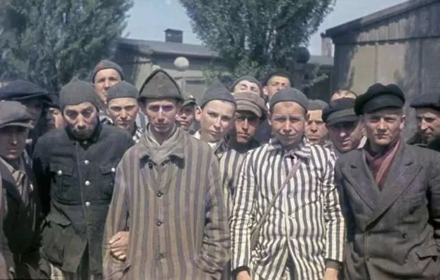 judios holocausto
