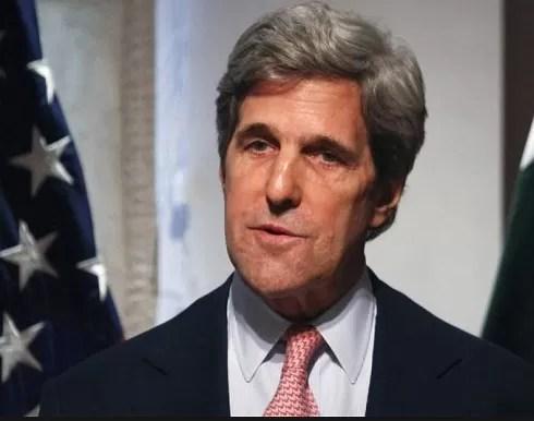Donald Trump «pone en peligro la seguridad nacional» de EEUU, advierte John Kerry