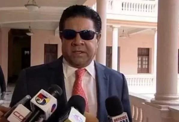 Fiscalía  solicitará prisión preventiva contra Frank Jorge Elías