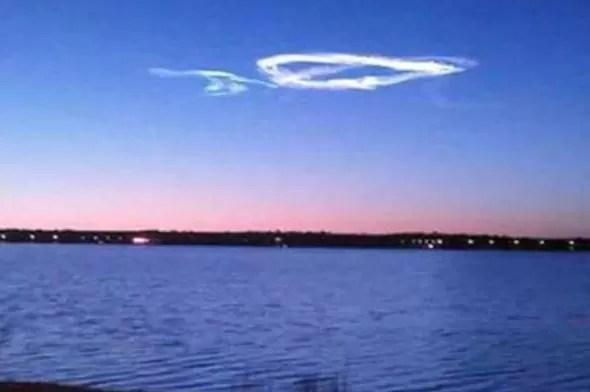Presunta caída de meteorito en Argentina convirtió fugazmente la noche en día