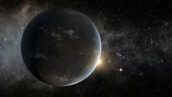La NASA anuncia descubrimiento de 715 planetas nuevos