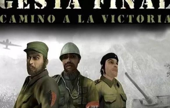 Lanzan polémico videojuego de Fidel Castro