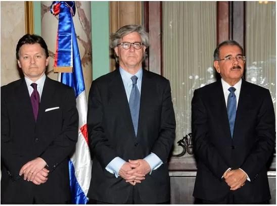 Otros detalles del nuevo acuerdo de la República Dominicana con la Barrick Gold