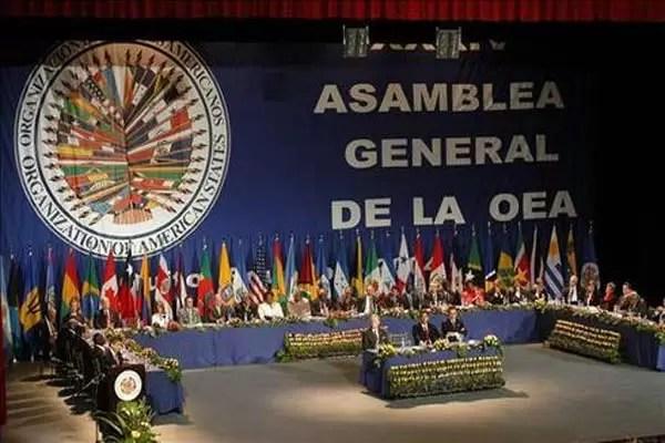 RD se compromete ante la OEA a regularizar a haitianos
