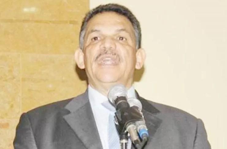 Ramón Ventura, el integrante de Comité Político del PLD más pobre (500 mil pesitos)