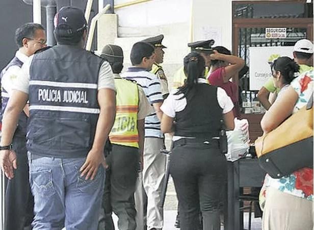 La terapia del castigo contra gays escandaliza a Ecuador
